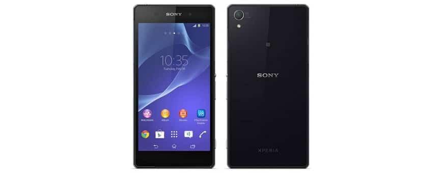 Køb mobil tilbehør Sony Xperia Z2 CaseOnline.se