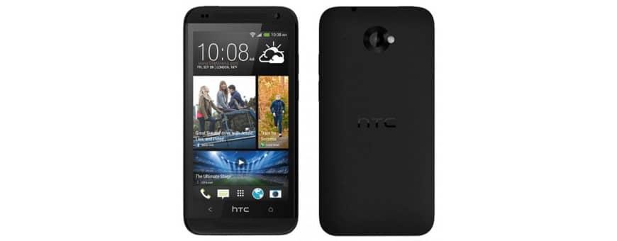 Køb HTC Desire 601 billige mobiltilbehør CaseOnline.se