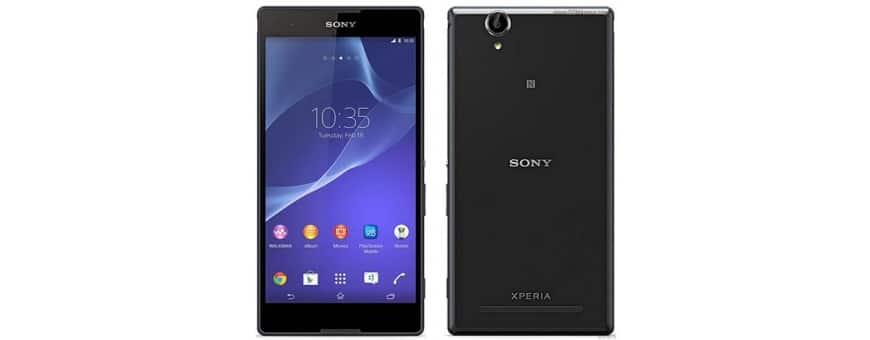 Køb mobil tilbehør til Sony Xperia T2 Ultra CaseOnline.se