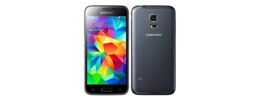 Køb billige mobiltilbehør Samsung Galaxy S5 Mini CaseOnline.se