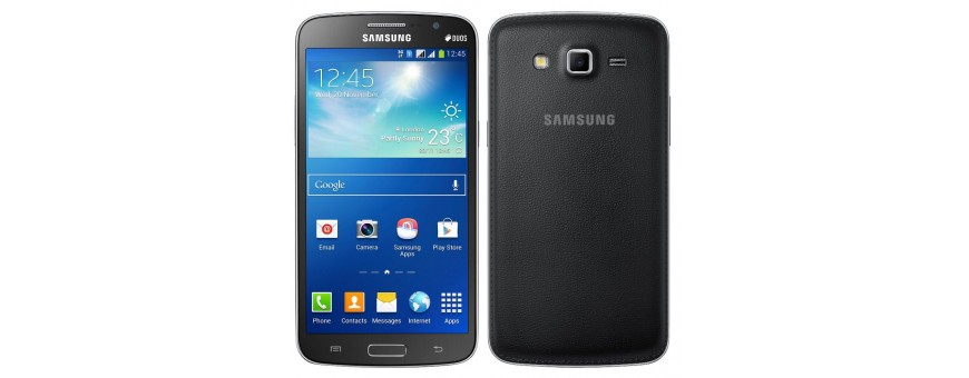 Køb mobil tilbehør til Samsung Galaxy Grand 2 CaseOnline.se