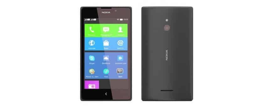 Nokia XL billige tilbehør til mobil hos CaseOnline.se
