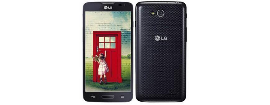 Køb billige tilbehør til LG L90 på CaseOnline.se