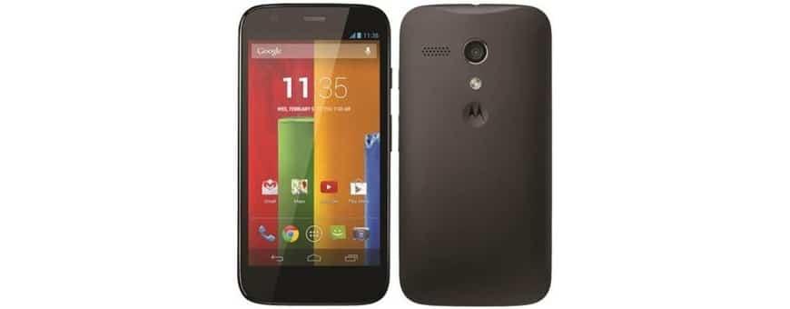 Motorola Moto G Billig beskyttelsesfolie til mobiltelefoner til Motorola
