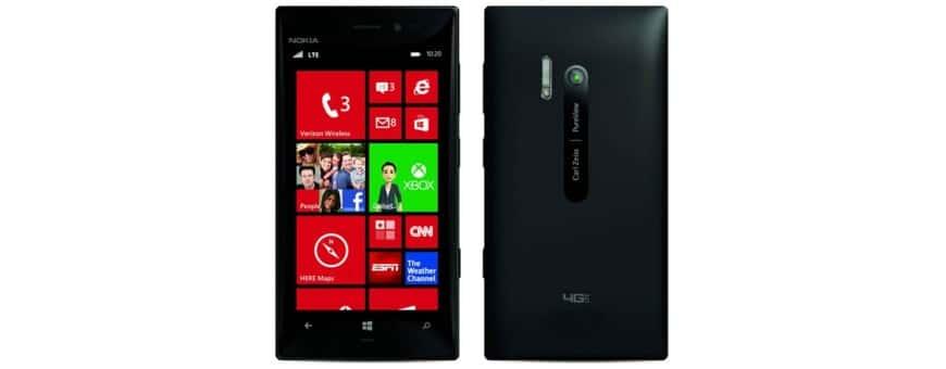 Billigt mobil tilbehør til Nokia Lumia 928 CaseOnline.se