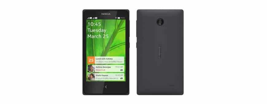 Billigt mobil tilbehør til Nokia X + CaseOnline.se