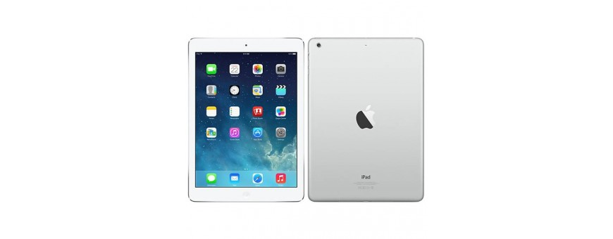 iPad Air Billigt tilbehør til din tablet Altid gratis forsendelse