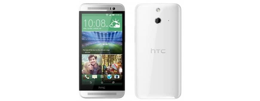 Køb billigt mobiltilbehør til HTC E8 altid gratis forsendelse på CaseOnline.se