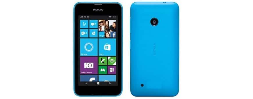 Køb billige mobil tilbehør til Nokia Lumia 530 CaseOnline.se