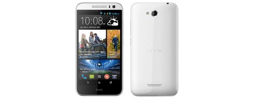 Køb billige mobil tilbehør til HTC Desire 616 CaseOnline.se