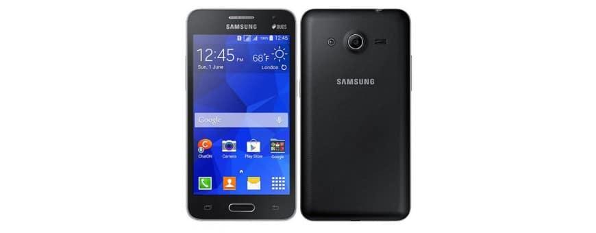 Køb mobil tilbehør til Samsung Galaxy Core 2 CaseOnline.se