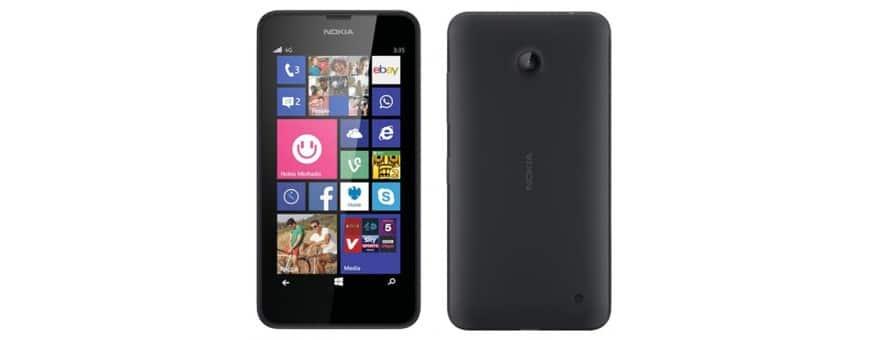 Køb billige mobiltilbehør til Nokia Lumia 635 CaseOnline.se