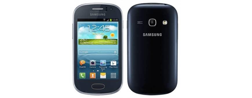 Køb billige mobiltilbehør til Samsung Galaxy Fame CaseOnline.se