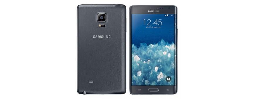 Køb billige mobiltilbehør til Samsung Galaxy Note Edge CaseOnline.se