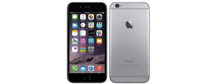 Køb billige mobiltilbehør til Apple iPhone 6 Plus altid gratis forsendelse