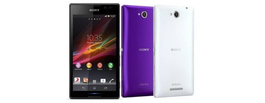 Sony Xperia E2 Billigt mobiltilbehør CaseOnline.se