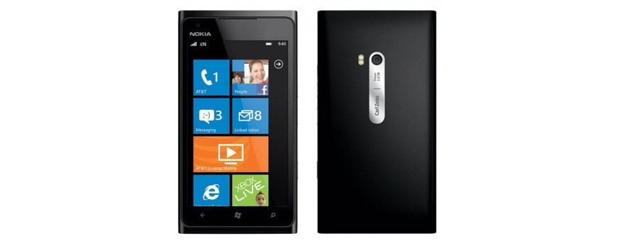 Nokia Lumia 800 billige mobiltilbehør CaseOnline.se