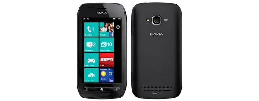 Køb billige mobil tilbehør til Nokia Lumia 710 på CaseOnline.se