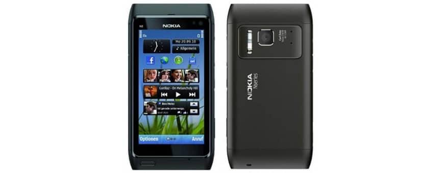 Køb billige mobiltilbehør til Nokia N8 CaseOnline.se