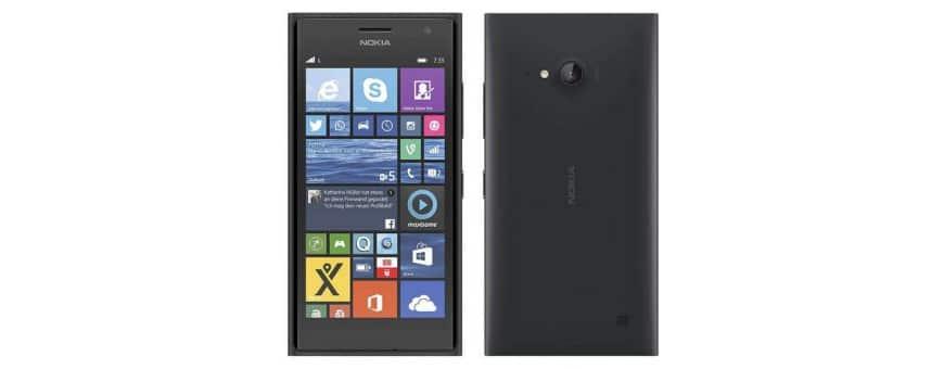Køb billige mobil tilbehør til Nokia Lumia 730 CaseOnline.se