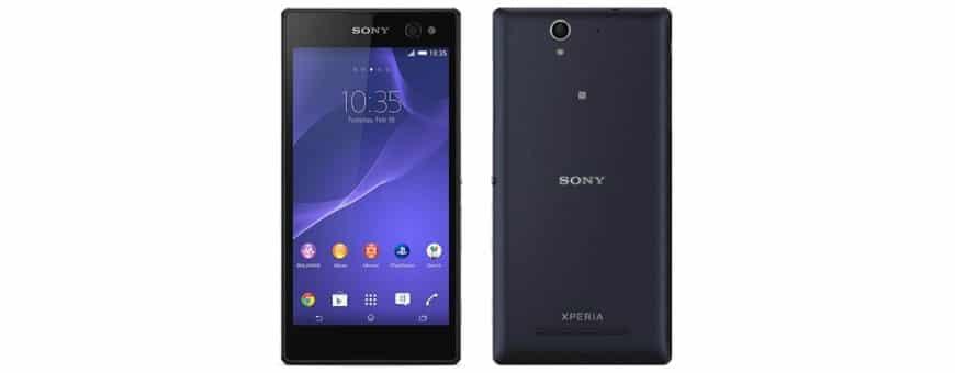 Køb billige mobil tilbehør til Sony Xperia C3 CaseOnline