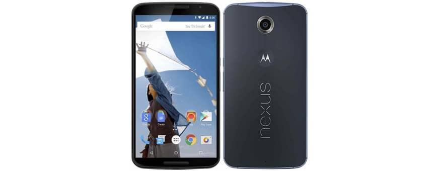 Køb billige mobil tilbehør til Motorola Nexus 6 - CaseOnline.com