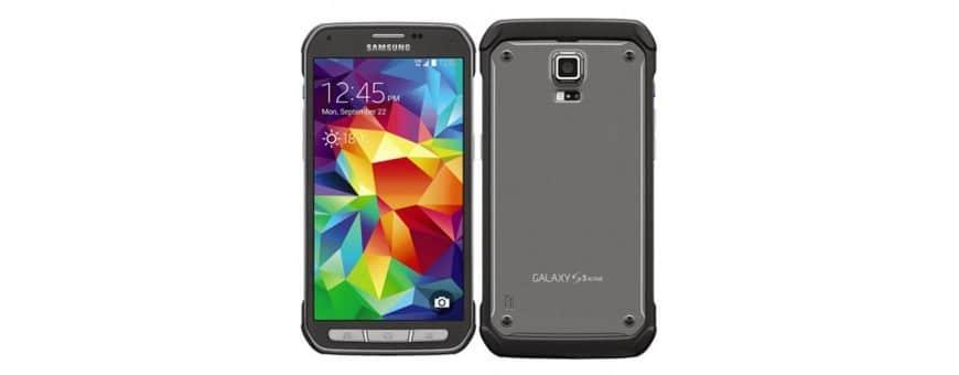 Køb billige mobil tilbehør Samsung Galaxy S5 Active