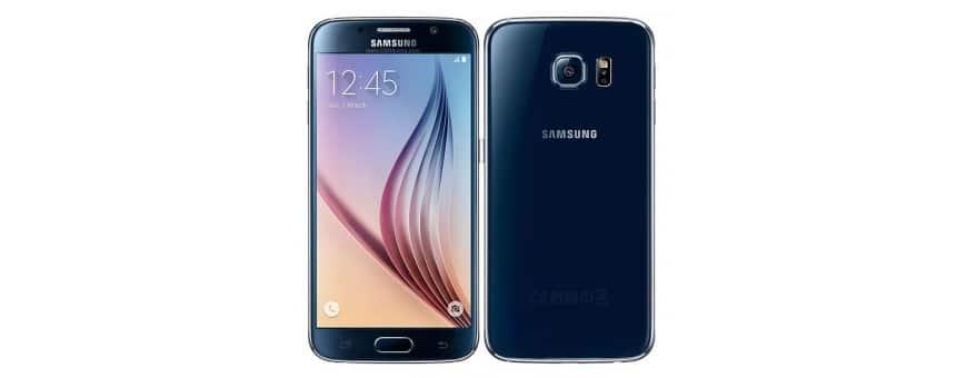 Køb billige mobil tilbehør til Samsung Galaxy S6 CaseOnline.se