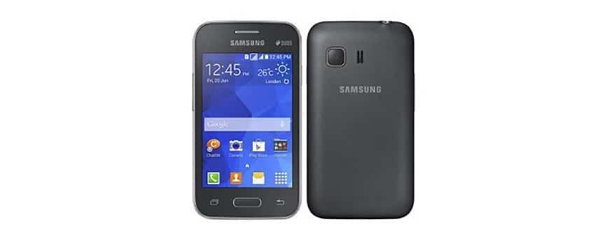Køb billige mobiltilbehør Samsung Galaxy Young CaseOnline.se