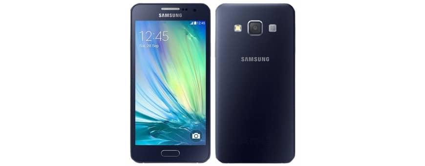 Køb billigt tilbehør til Samsung Galaxy A3 på CaseOnline.se