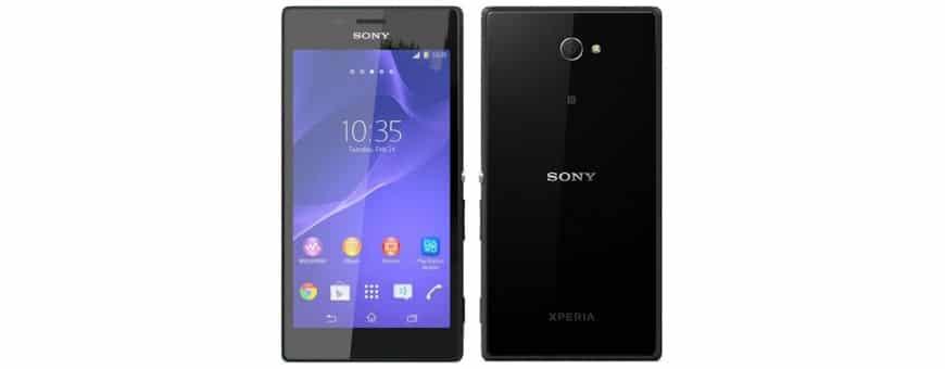 Køb mobil tilbehør Sony Xperia M2 Aqua - CaseOnline.se