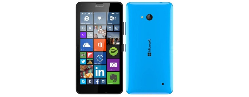 Køb billige mobiltilbehør Microsoft Lumia 640 - CaseOnline.se