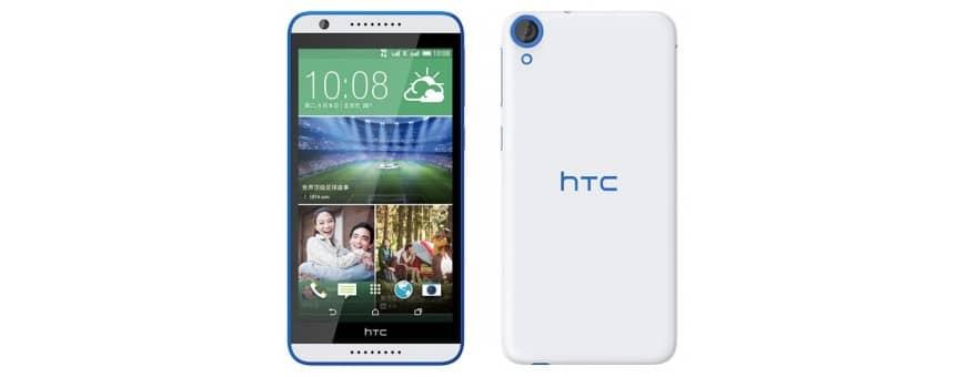 Køb billige mobiltilbehør HTC Desire 820 - CaseOnline