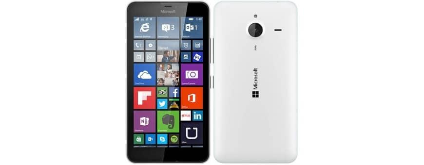 Køb mobil tilbehør til Microsoft Lumia 640XL CaseOnline.se