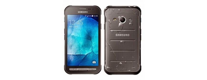 Køb mobil tilbehør Samsung Galaxy Xcover 3 CaseOnline.se