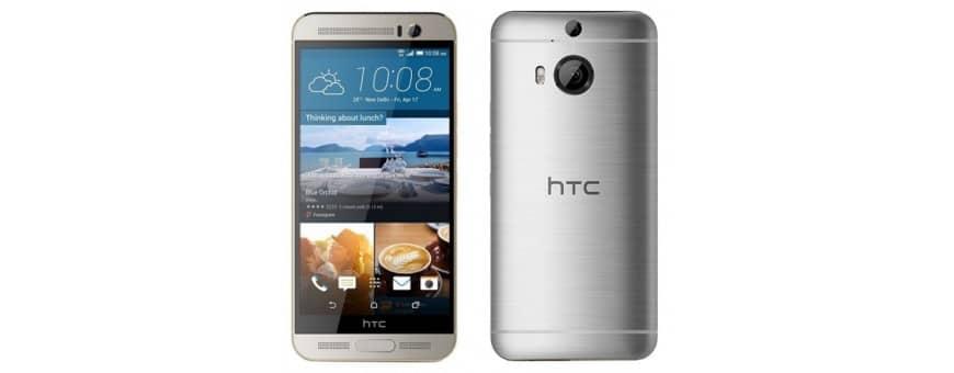 Køb mobil tilbehør til HTC ONE M9 + CaseOnline.se
