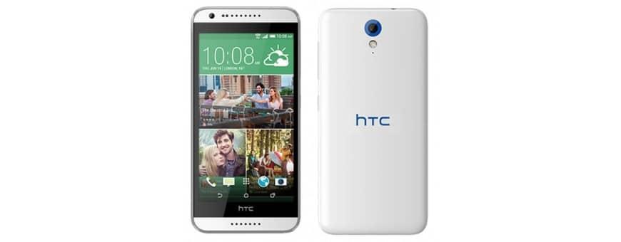 Køb mobil tilbehør til HTC Desire 620 - CaseOnline.se