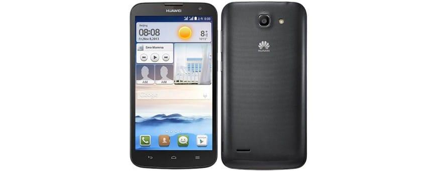 Køb mobil tilbehør til Huawei Ascend G730 - CaseOnline.se
