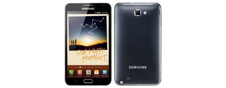 Køb billige mobiltilbehør Samsung Galaxy Note CaseOnline.se