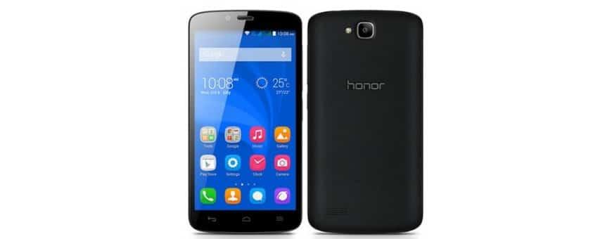 Køb mobil tilbehør til Huawei Honor Holly - CaseOnline.se