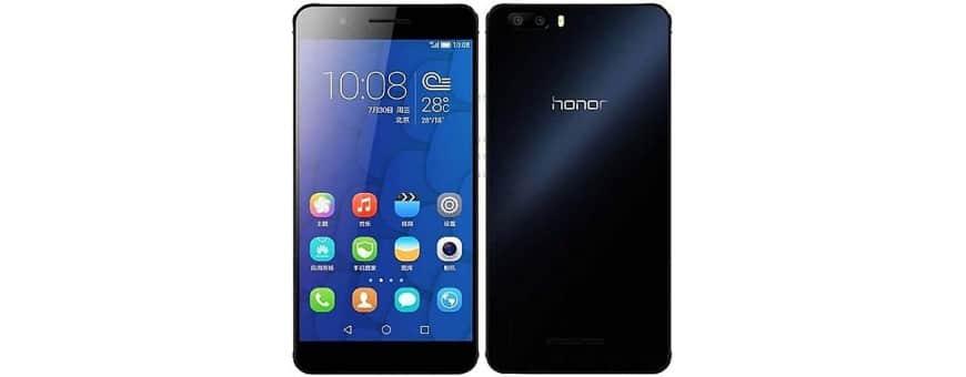 Køb mobil tilbehør til Huawei Honor 6 Plus - CaseOnline.se