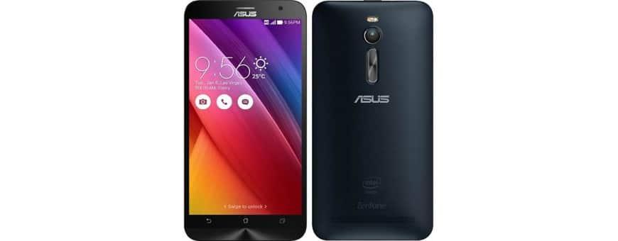 Køb mobil tilbehør til ASUS Zenfone 2 på CaseOnline.se