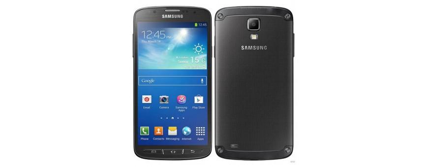 Køb billige mobiltilbehør Samsung Galaxy S4 Active CaseOnline.se