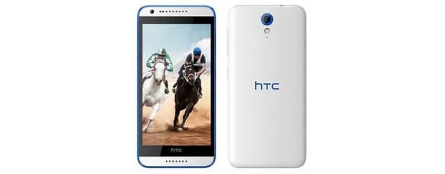 Køb mobil tilbehør til HTC Desire 820 Mini på CaseOnline.se