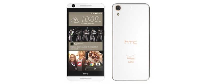 Køb mobil tilbehør til HTC Desire 626 på CaseOnline.se