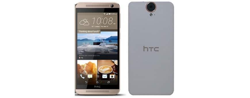 Køb mobil tilbehør til HTC One E9 Plus - CaseOnline.se