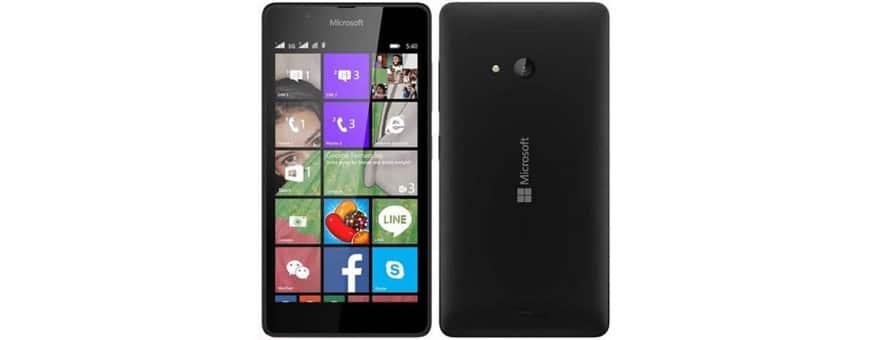 Køb mobil tilbehør til Microsoft Lumia 540 - CaseOnline.se