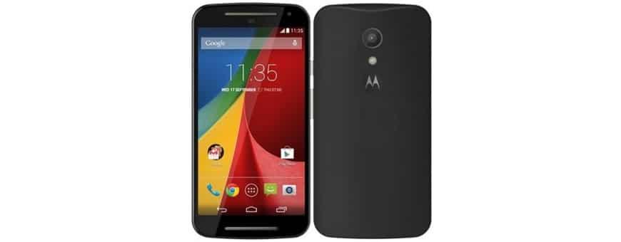Køb mobil tilbehør til Motorola Moto G2 - CaseOnline.se