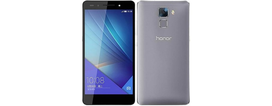 Køb mobil tilbehør til Huawei Honor 7 - CaseOnline.se