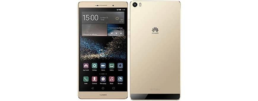 Køb mobil tilbehør til Huawei Ascend P8 Max - CaseOnline.se